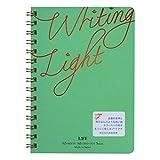 A6 Writing Light/ライティングライトノート【ドット】 N232