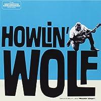 HOWLIN'WOLF + 10