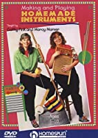 Making & Playing Homemade Instruments [DVD] [Import]