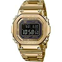 CASIO G-SHOCK Full Metal Bluetooth Gold Edition Watch GShock GMW-B5000GD-9