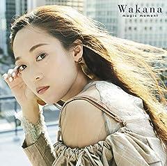 Wakana「where」のジャケット画像