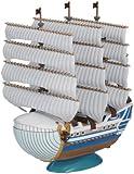 ワンピース 偉大なる船(グランドシップ)コレクション モビー・ディック号 (From TV animation ONE PIECE)