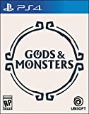 Gods & Monsters - PlayStation 4 Standard Edition by Ubisoft from USA.