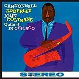 Quintet in Chicago [12 inch Analog] 画像