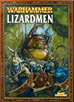 Warhammer Lizardmen