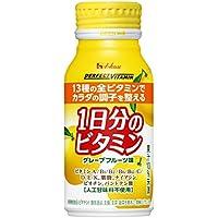 PERFECT VITAMIN 1日分のビタミングレープフルーツ味 190g×30本