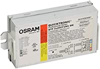 OSRAM SYLVANIA Sylvania Compact Fluorescent Ballast with Bottom Or Side Leads Qtp/2X26/Cf/Unv-645613 [並行輸入品]