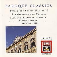 Xmas Concerto / Baroque Classics