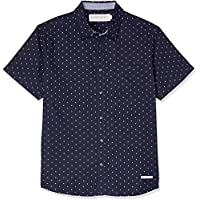 Hammersmith Men's Linden Short Sleeve Shirt