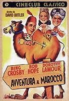 Avventura Al Marocco [Italian Edition]