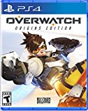 Overwatch Origins Edition(輸入版:北米) - PS4