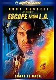 エスケープ・フロム・L.A. [DVD]