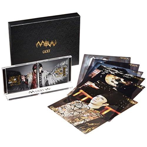 BEST OF THE BEST vol.1 M / W (数量限定生産盤) (同梱:AL2枚組+Blu-ray Disc2枚組)