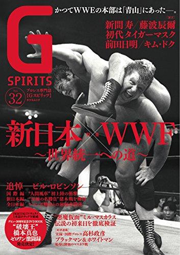 Gスピリッツ Vol.32 (タツミムック)