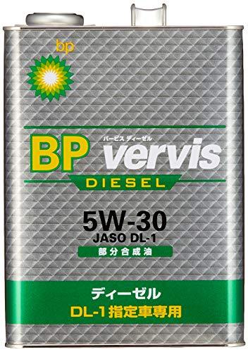 バービス ディーゼル 5W-30 4L