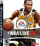 NBA Live 08(輸入版) - PS3