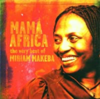 Mama Africa: The Very Best of