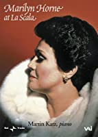 Marilyn Horne in Recital Milan 1981 [DVD]
