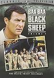 Amazon.co.jpBaa Baa Black Sheep: Volume 1 [DVD] [Import]
