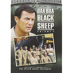 Baa Baa Black Sheep: Volume 1/ [DVD] [Import]