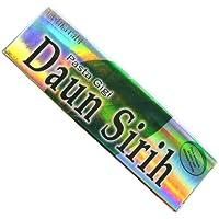 ムスティカラトゥ・Daun sirih(ダウンシリ)歯磨き粉60g[並行輸入品][海外直送品]