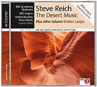 Reich/Adams;Desert Music/Sh