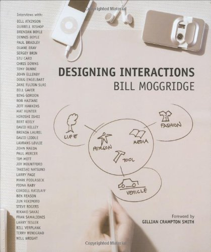 Designing Interactions (MIT Press)の詳細を見る