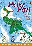 Penguin Yong Readers Level 3: PETER PAN (Large) (Penguin Young Readers, Level 3)