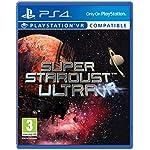 Super Stardust Ultra VR (輸入版) -PS4