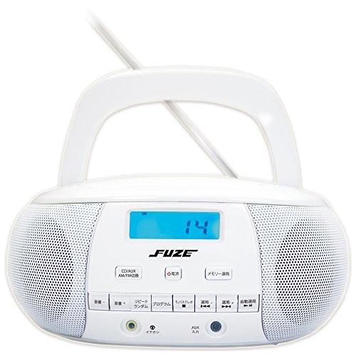 [해외]AM | 와이드 FM 라디오 CD 플레이어/AM | Wide FM Radio CD Player