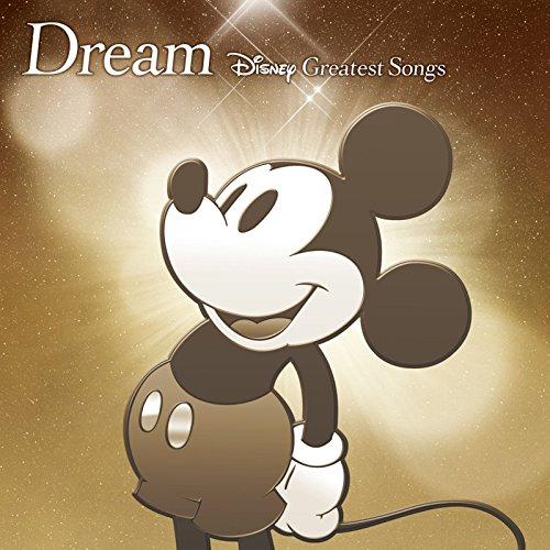 Dream~Disney Greatest Songs~ 邦楽盤