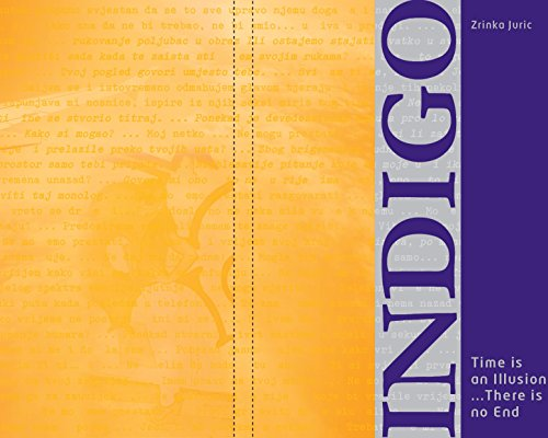 Indigo: Time is an Illusion, t...