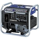 ヤマハ オープン型インバータ発電機 2.5kVA EF2500I-8074 【2462354】