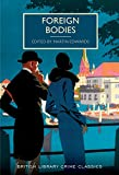 Foreign Bodies (English Edition)