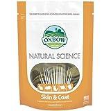 Natural Science - Skin & Coat Supplement, 2 Packs of 60 Count- 120 Total