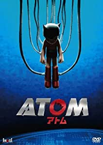 ATOM スタンダード・エディション [DVD]