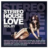 Stereo House Love Vol.1