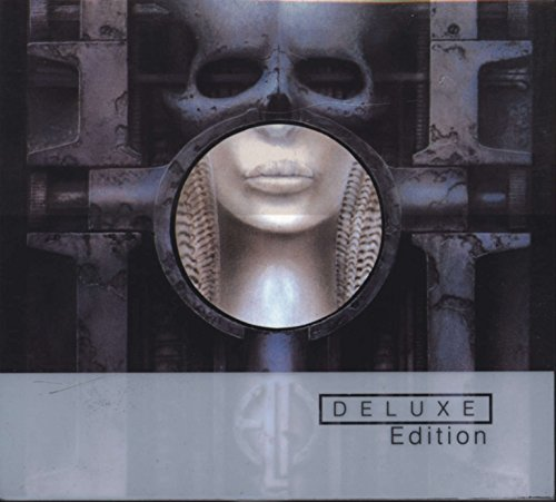 Brain Salad Surgery Deluxe Edition (Hybr) (Dlx)