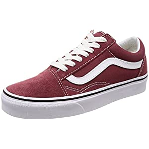 [バンズ] スニーカー Women's OLD SKOOL VN0A38G1Q9S APPLE BUTTER/TRUE WHITE US 7(25 cm)