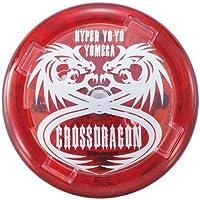 Hyper Yo-Yo Cross Dragon Red フィギュア 人形 おもちゃ (並行輸入)