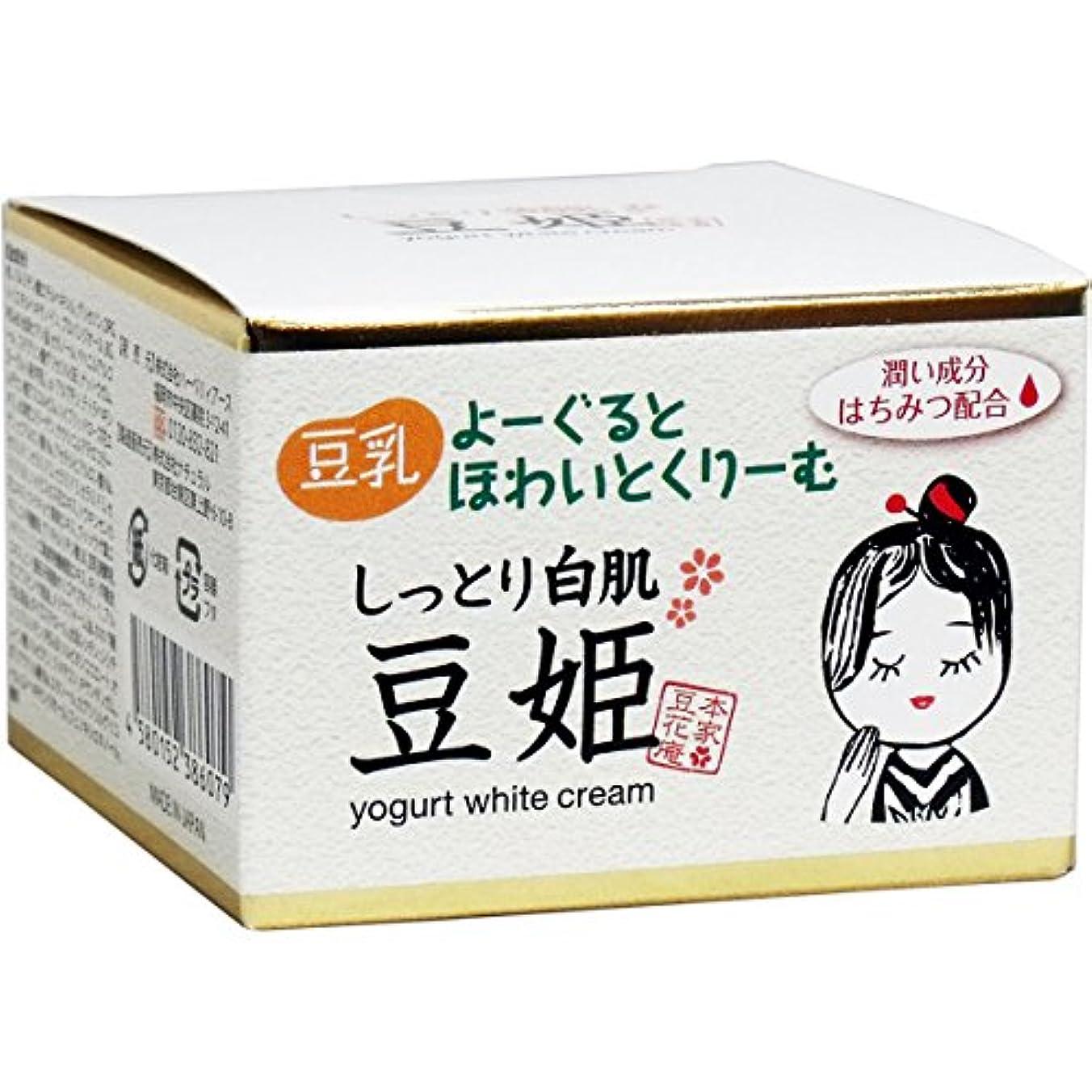 どれでもモバイル遡る豆乳ヨーグルトホワイトクリーム (TYホワイトジェルクリーム 90g)