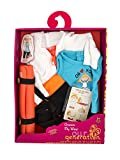 Our Generation Ommm My Way Yoga Outfit for 18-Inch Dolls