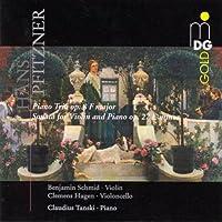 Piano Trio Op 8 F Major
