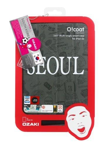 OZAKI O!coat Slim-Y Travel for iPad Air Seoul