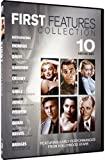First Features Collection - 10 Movie Pack [DVD]