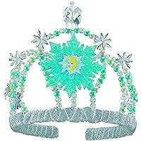 ディズニー アナと雪の女王 エルサ ティアラ 女の子 4歳から 79357