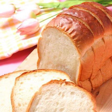しんさんのパン屋 天然酵母・無添加 イギリス食パン 2斤セット