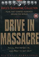 Drive in Massacre [DVD]