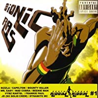 Bionic Ras