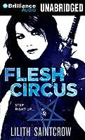 Flesh Circus: Library Edition (Jill Kismet)